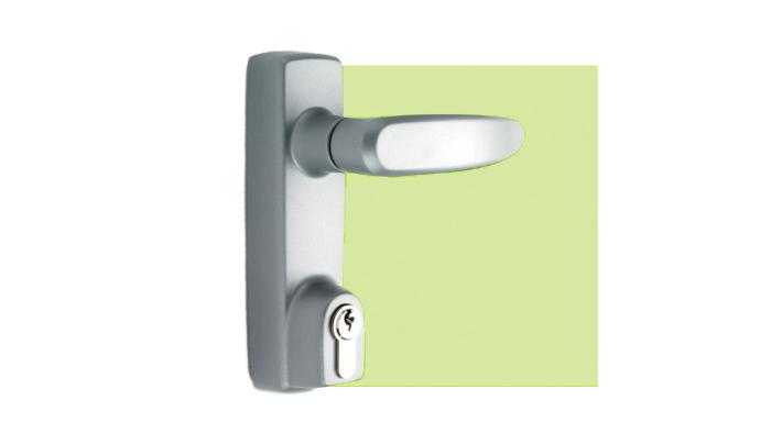 door hardware markings