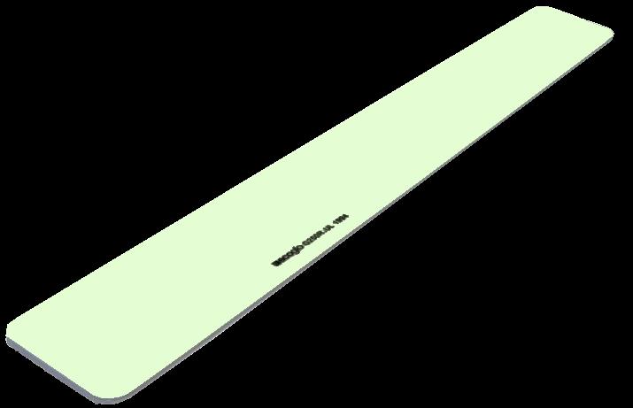 Luminous Express-Pathway-Markings