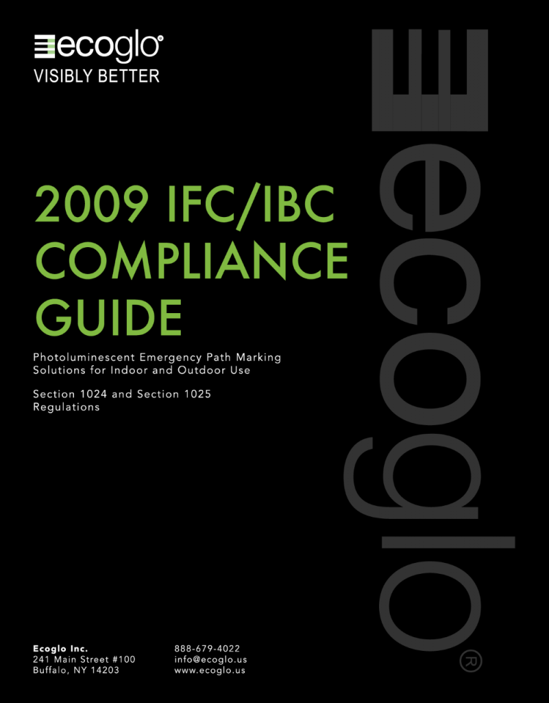 2009 IFC-IBC Code Compliance Guide