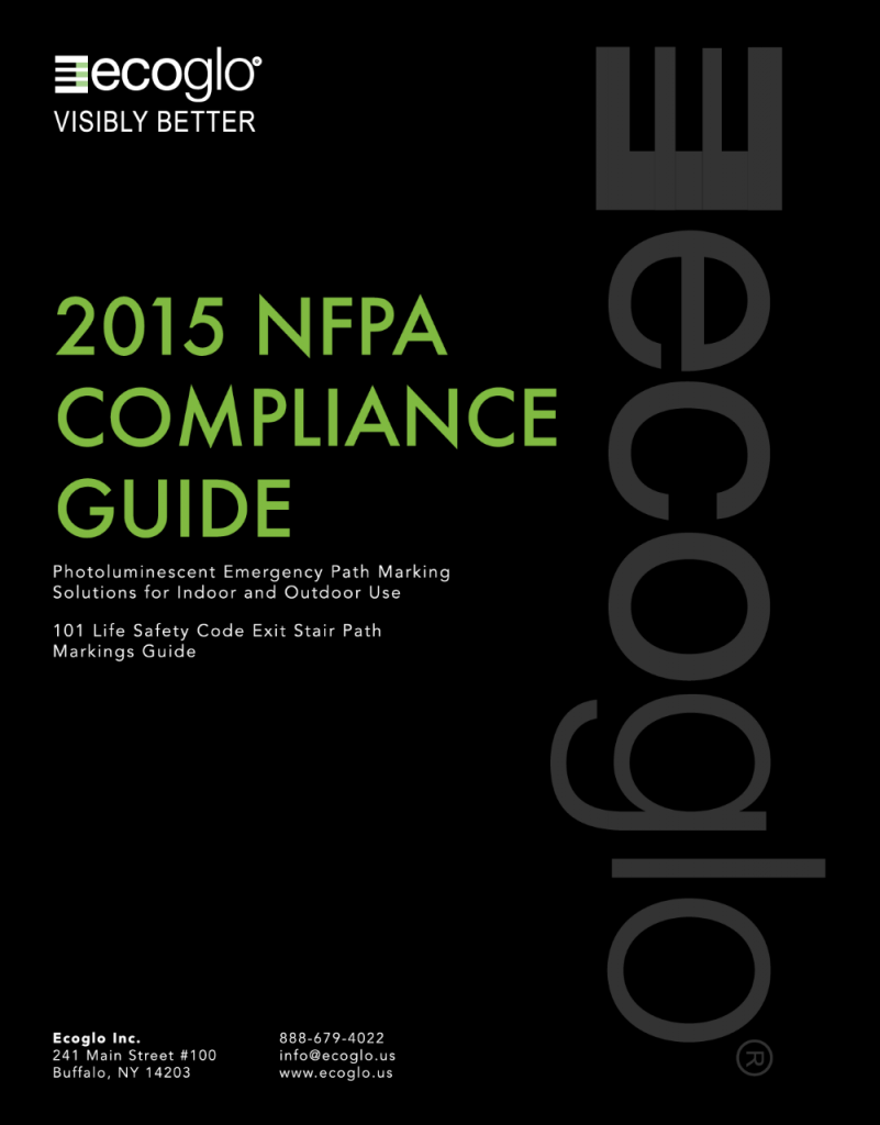 2015 NFPA Code Compliance Guide