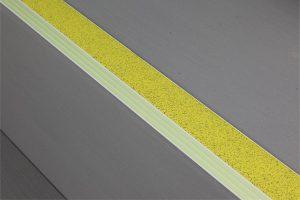 Ecoglo E2051 photoluminescent Contrast Strip