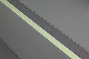 Ecoglo E2061 photoluminescent Contrast Strip