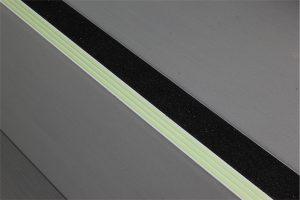 Ecoglo E2071 photoluminescent Contrast Strip