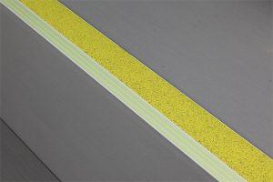 Ecoglo E3051 photoluminescent Contrast Strip