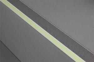 Ecoglo E3061 photoluminescent Contrast Strip