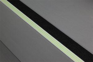 Ecoglo E3071 photoluminescent Contrast Strip