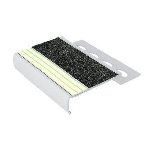 Ecoglo M4171.125 Luminous Stair Nosing for Tile