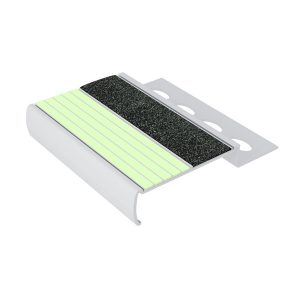 Ecoglo MA4171.125 Luminous Stair Nosing for Tile