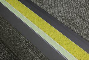 Ecoglo RC4151 Luminous Carpet Stair Nosing