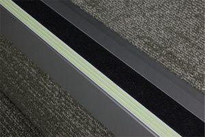 Ecoglo RC4171 Luminous Carpet Stair Nosing