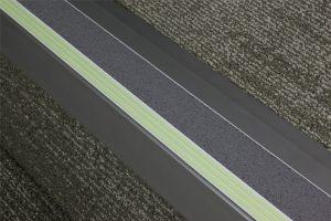 Ecoglo RC5161 Luminous Carpet Stair Nosing