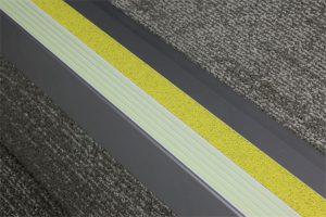 Ecoglo RCA4151 Luminous Carpet Stair Nosing