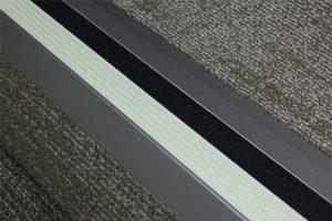 Ecoglo RCA4171 Luminous Carpet Stair Nosing