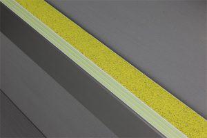 Ecoglo RF7B151 Luminous Resilient Flooring Stair Nosing
