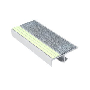 Ecoglo S2061 Luminous Cast In Place Stair Nosing