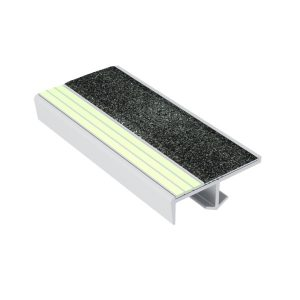 Ecoglo S2071 Luminous Cast In Place Stair Nosing