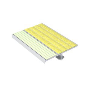 Ecoglo S3051/S3053 Luminescent Cast In Place Stair Nosing