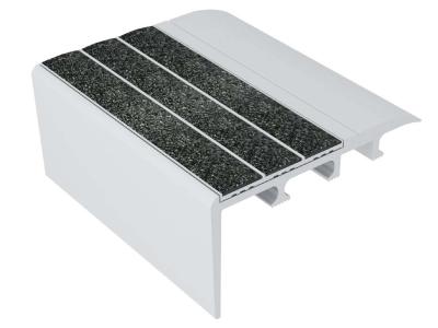 Ecoglo C4-N20 Slip Resistant Carpet Stair Treads