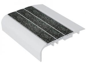 Ecoglo C5-N20 Slip Resistant Carpet Stair Treads