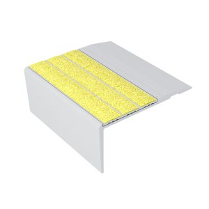 Ecoglo F4150 Anti Slip Aluminum Stair Nosing