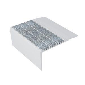 Ecoglo F4160 Anti Slip Aluminum Stair Nosing
