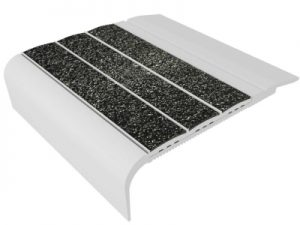 Ecoglo F5B-N20 Anti Slip Aluminum Stair Treads