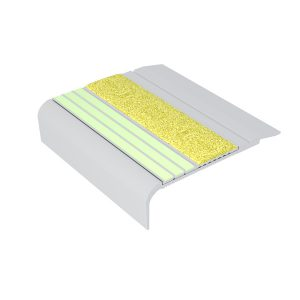 Ecoglo F5B151 luminescent Flat Stair Cover
