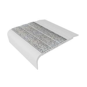 Ecoglo F5B160 Anti Slip Metal Stair Tread