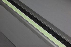 Ecoglo F5B171 luminous Flat Stair Tread
