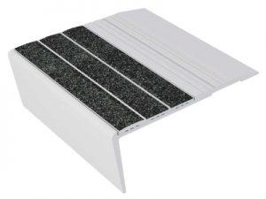 Ecoglo F6-N20 Anti Slip Aluminum Stair Treads