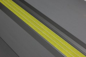Ecoglo F6150 Non-Slip Stair Nosing