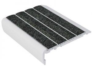 Ecoglo F7-N30 Anti Slip Aluminum Stair Treads