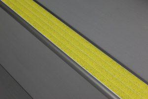 Ecoglo F7150 Non-Slip Stair Nosing