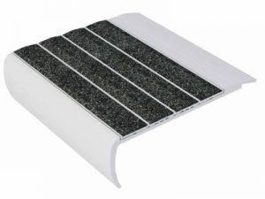 Ecoglo F8-N30 Anti Slip Aluminum Stair Treads