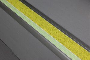 Ecoglo F8151 Luminous Flat Stair Tread