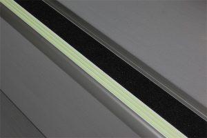 Ecoglo F8171 Luminous Flat Stair Nosing