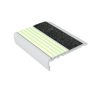 Ecoglo FA7171 luminescent Flat Stair Tread