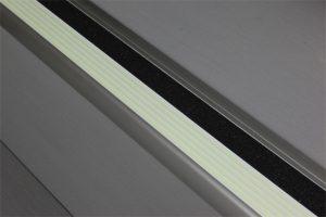 Ecoglo FA8171 luminous Flat Stair Nosing