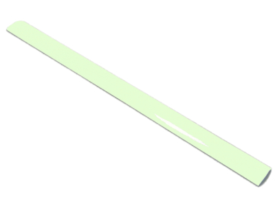 Ecoglo G250R-H Luminous Handrail Strip