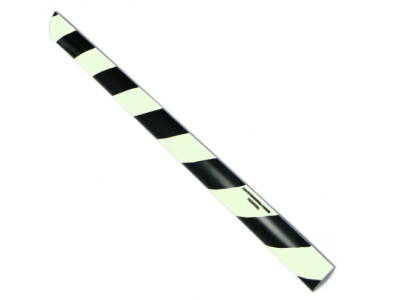 Ecoglo G250R-OB-C Luminous Obstruction Marking Strip
