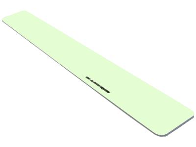 Ecoglo G250R Luminous Perimeter Demarcation Strip