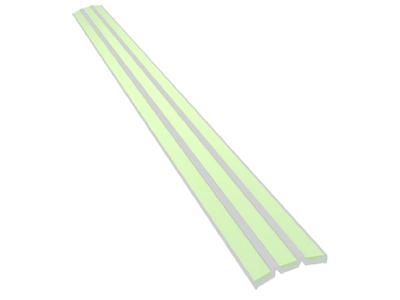 Ecoglo H3001 Luminescent Handrail Strip