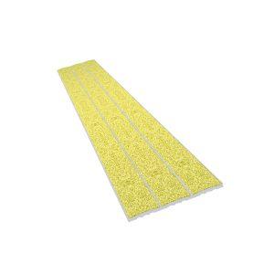 Ecoglo N2050 Anti Slip Yellow Stair Strip