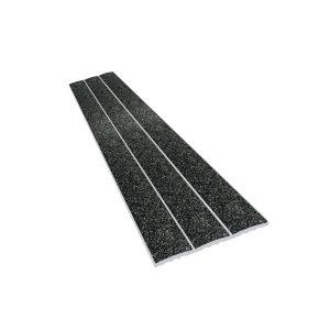 Ecoglo N2070 Anti Slip Black Stair Strip