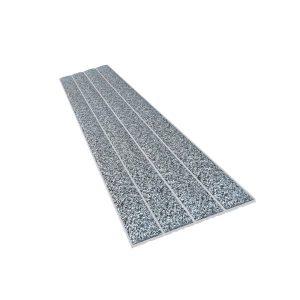 Ecoglo N3060 Anti Slip Grey Stair Strip
