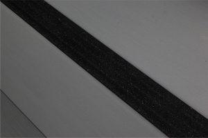 Ecoglo N3070 Non Slip Black Stair Strip