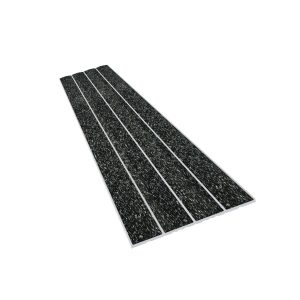 Ecoglo N3070 Anti Slip Black Stair Strip