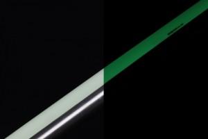 Ecoglo Luminous Egress Handrail Marker