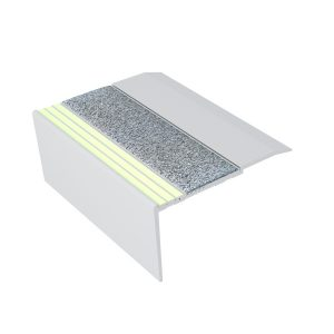 Ecoglo RF7161 luminescent Flat Stair Nosing