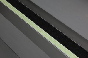 Ecoglo RF7171 luminous Flat Stair Nosing